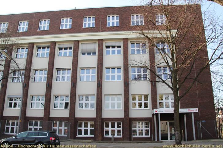 Akkon - Hochschule für Humanwissenschaften