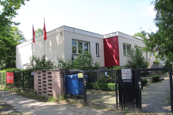 Bard College Berlin | Hochschulen Berlin