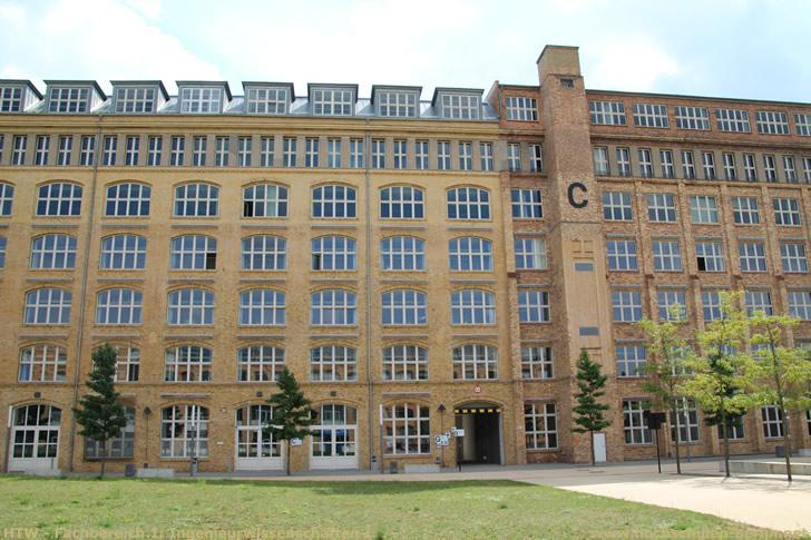 Hochschule für Technik und Wirtschaft - Fachbereich 1: Ingenieurwissenschaften I