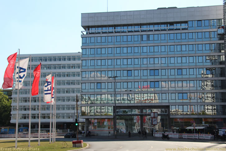 Fachhochschule des Mittelstands (FHM) Berlin
