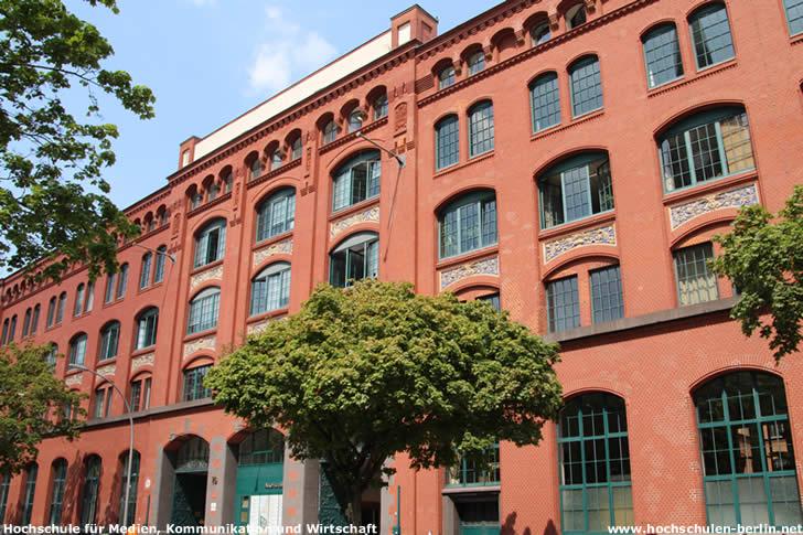 Hochschule für Medien, Kommunikation und Wirtschaft (HMKW)