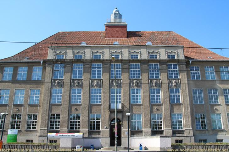 Hochschule für Technik und Wirtschaft Berlin (HTW)