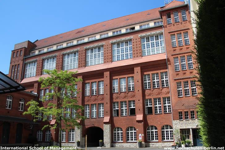International School of Management ISM