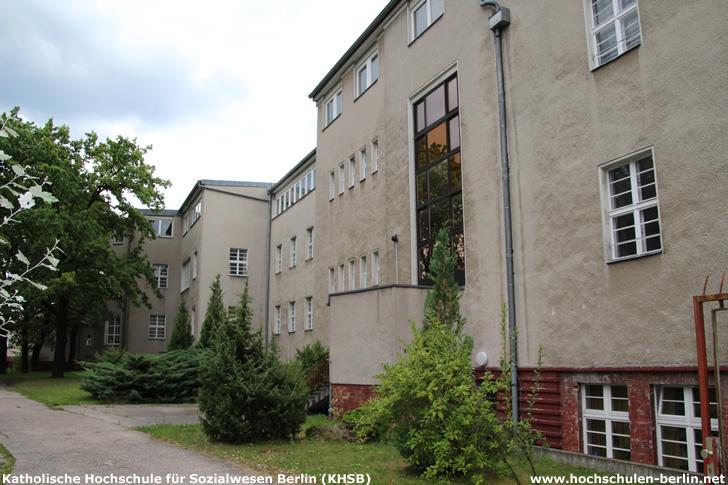 Katholische Hochschule für Sozialwesen Berlin (KHSB)