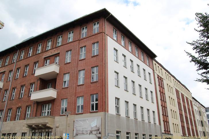 Psychologische Hochschule Berlin (PHB)