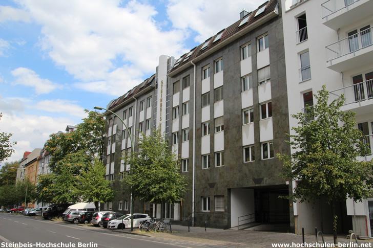 Steinbeis-Hochschule Berlin