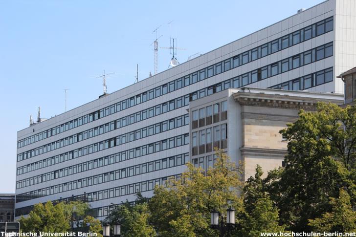 TU Berlin: Fakultät VII - Wirtschaft und Management