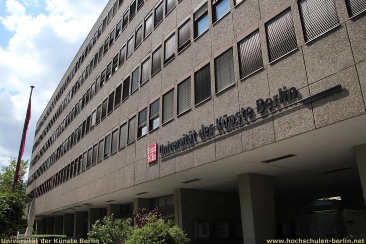 Universität der Künste Berlin (UdK)